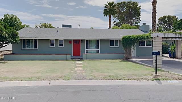 7819 N 17TH Avenue, Phoenix, AZ 85021 (MLS #6280937) :: Elite Home Advisors