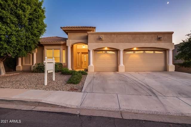 5867 W Abraham Lane, Glendale, AZ 85308 (MLS #6280940) :: The Garcia Group