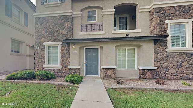 1327 S Sabino Drive, Gilbert, AZ 85296 (MLS #6280941) :: Yost Realty Group at RE/MAX Casa Grande