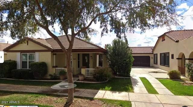 2643 E Valencia Street, Gilbert, AZ 85296 (MLS #6280951) :: Zolin Group