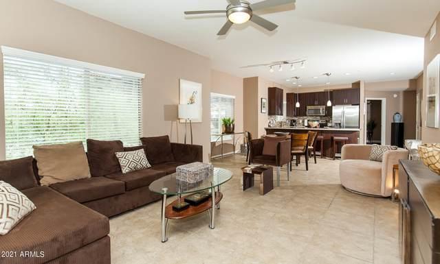 5450 E Deer Valley Drive #2193, Phoenix, AZ 85054 (MLS #6280961) :: Jonny West Real Estate