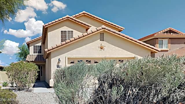 185 S 17TH Street, Coolidge, AZ 85128 (MLS #6280965) :: Elite Home Advisors