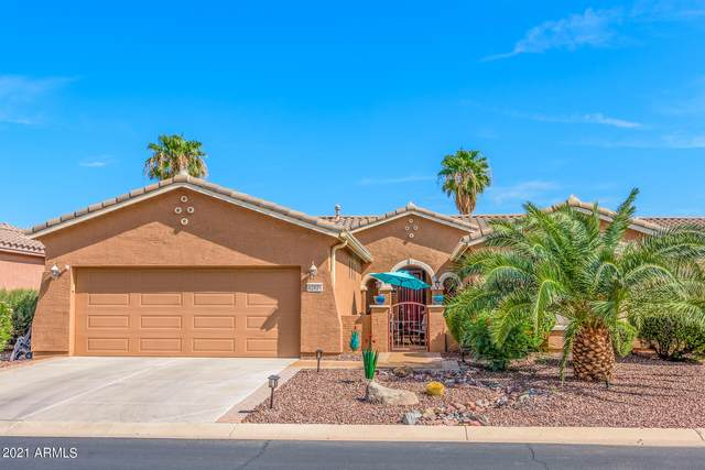 42926 W Ocean Breeze Drive, Maricopa, AZ 85138 (MLS #6280974) :: Elite Home Advisors