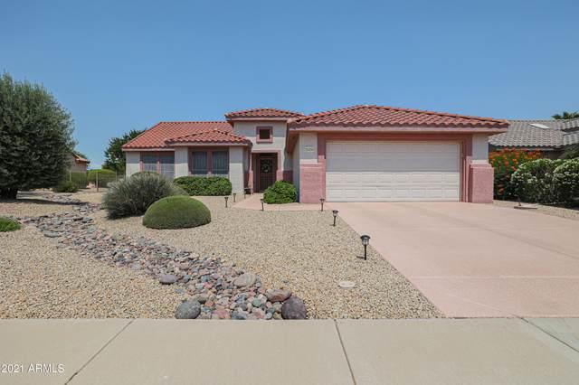 16450 W Desert Wren Court, Surprise, AZ 85374 (MLS #6281030) :: Elite Home Advisors