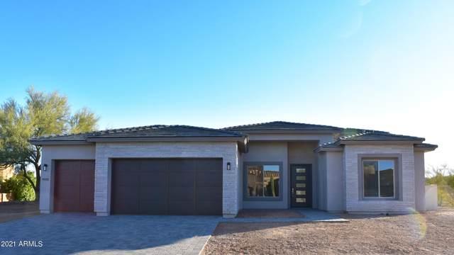 8627 N 192ND Avenue, Waddell, AZ 85355 (MLS #6281038) :: The Garcia Group