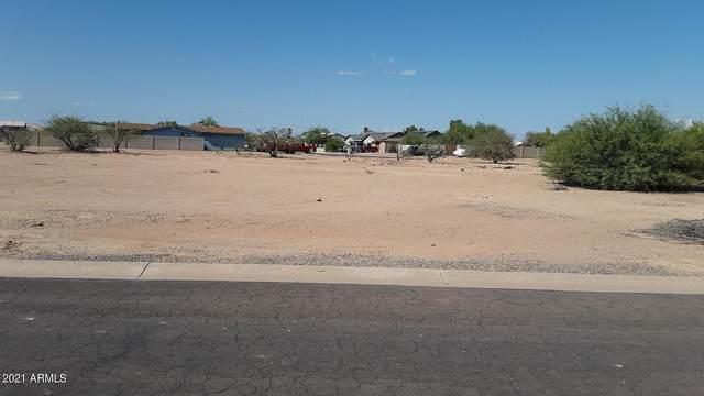 9000 W Torreon Drive, Arizona City, AZ 85123 (MLS #6281041) :: Dave Fernandez Team | HomeSmart