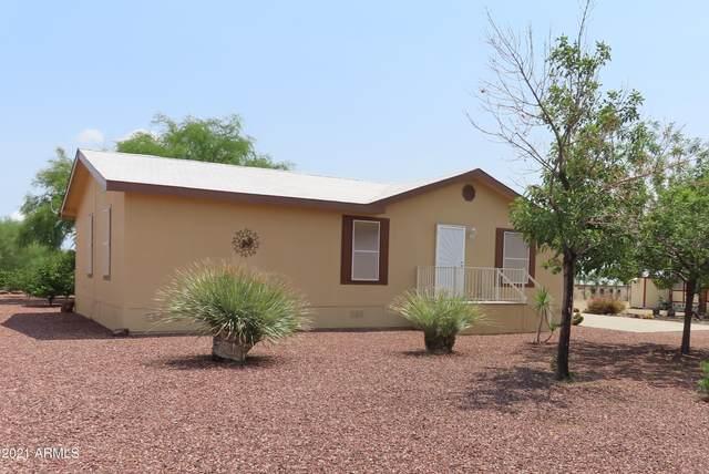 30819 S Fort Apache Drive #11, Congress, AZ 85332 (MLS #6281046) :: Executive Realty Advisors