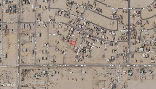 15901 S Bentley Drive, Arizona City, AZ 85123 (MLS #6281051) :: Dave Fernandez Team | HomeSmart