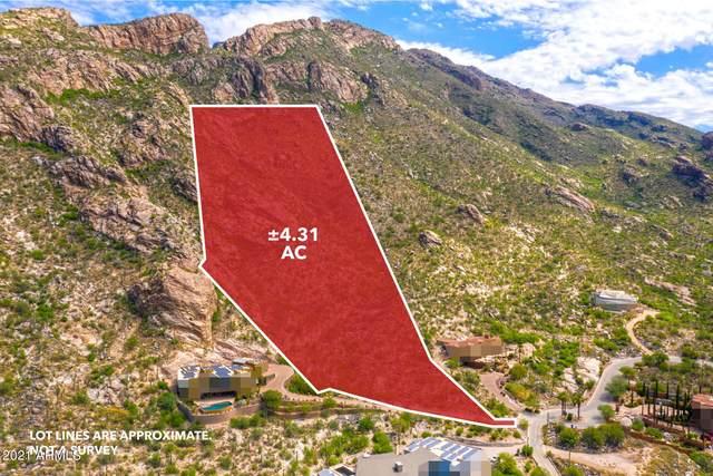 4631 E Palais Place, Tucson, AZ 85718 (MLS #6281059) :: The Daniel Montez Real Estate Group