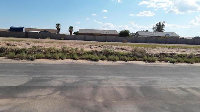 10207 W Century Drive, Arizona City, AZ 85123 (MLS #6281061) :: Yost Realty Group at RE/MAX Casa Grande