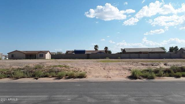 10177 W Century Drive, Arizona City, AZ 85123 (MLS #6281077) :: Yost Realty Group at RE/MAX Casa Grande