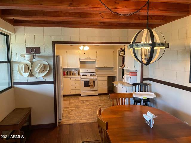 22008 S Wells Road, Willcox, AZ 85643 (MLS #6281115) :: Elite Home Advisors