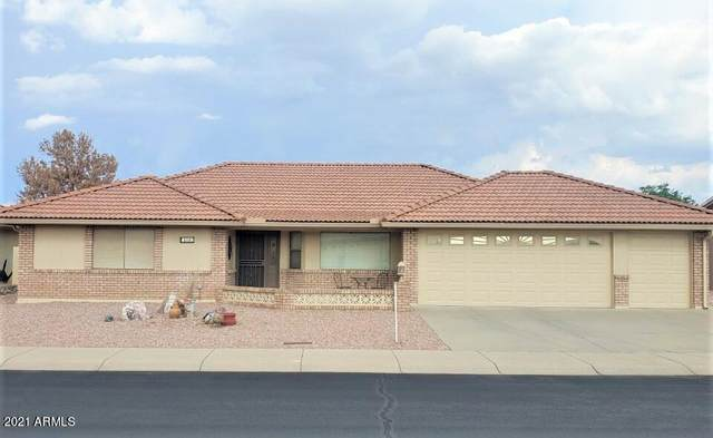 2119 S Silkwood, Mesa, AZ 85209 (MLS #6281123) :: Yost Realty Group at RE/MAX Casa Grande