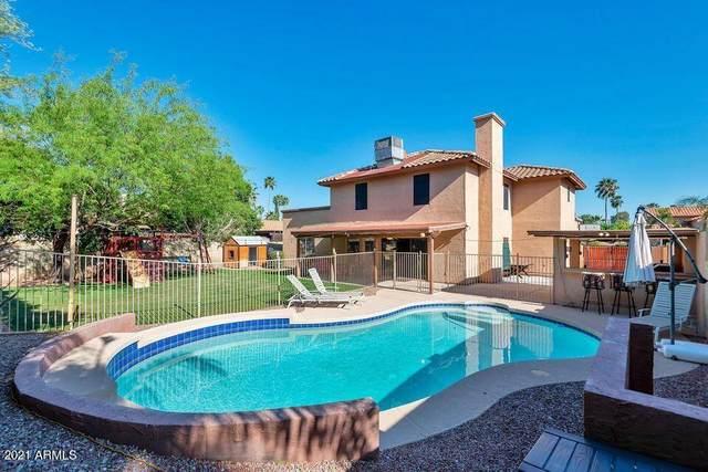 5432 E Grandview Road, Scottsdale, AZ 85254 (MLS #6281147) :: Elite Home Advisors