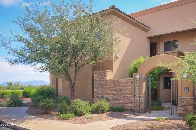 7027 N Scottsdale Road #212, Paradise Valley, AZ 85253 (MLS #6281189) :: Executive Realty Advisors