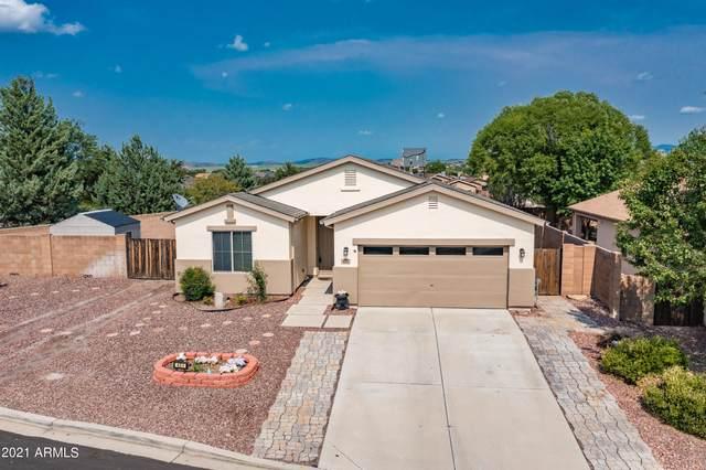 451 Allerton Way, Chino Valley, AZ 86323 (MLS #6281211) :: Elite Home Advisors