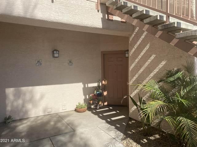 10030 W Indian School Road #120, Phoenix, AZ 85037 (MLS #6281215) :: Elite Home Advisors