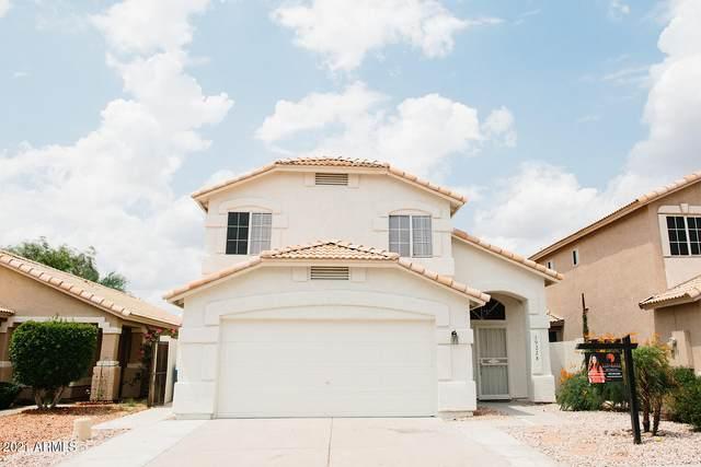 19228 N 50TH Lane, Glendale, AZ 85308 (MLS #6281225) :: Elite Home Advisors