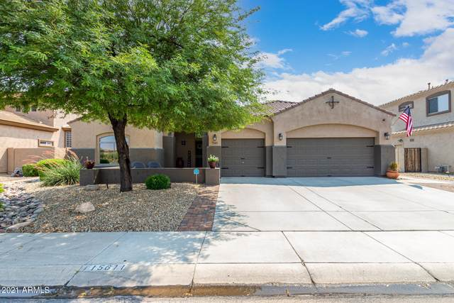 15611 N 176TH Lane, Surprise, AZ 85388 (MLS #6281255) :: The Everest Team at eXp Realty