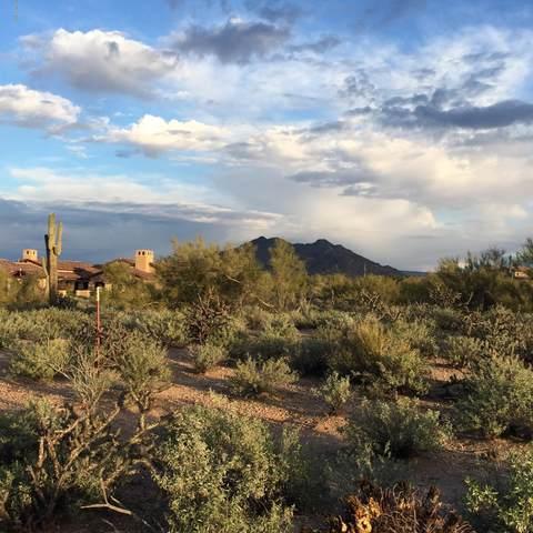 7326 E Lower Wash Pass, Scottsdale, AZ 85266 (MLS #6281276) :: The Copa Team | The Maricopa Real Estate Company