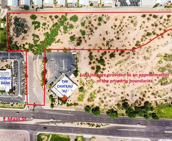 6970 E Main Street, Mesa, AZ 85207 (MLS #6281298) :: My Home Group