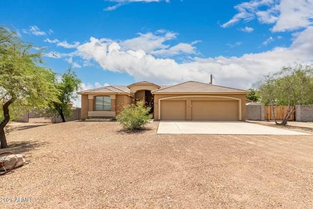 31023 N 166th Drive, Surprise, AZ 85387 (MLS #6281321) :: Klaus Team Real Estate Solutions