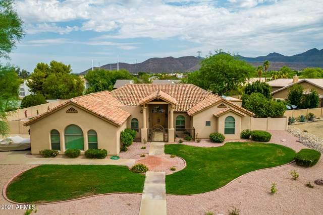 11628 E Estrella Avenue, Scottsdale, AZ 85259 (MLS #6281334) :: Elite Home Advisors