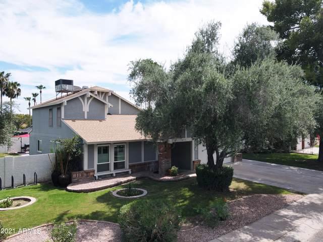 8113 E Mclellan Boulevard, Scottsdale, AZ 85250 (MLS #6281339) :: Executive Realty Advisors