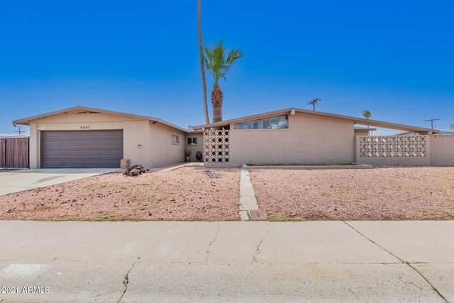 5042 N 65TH Avenue, Glendale, AZ 85301 (MLS #6281343) :: Yost Realty Group at RE/MAX Casa Grande