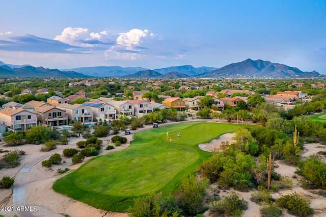 4319 E Smokehouse Trail, Cave Creek, AZ 85331 (MLS #6281364) :: RE/MAX Desert Showcase