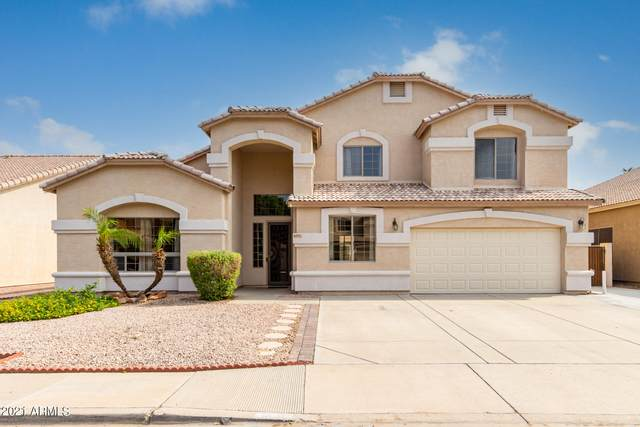 6951 E Mirabel Avenue E, Mesa, AZ 85209 (MLS #6281369) :: Yost Realty Group at RE/MAX Casa Grande
