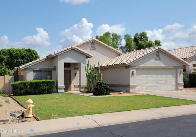 1696 E Redfield Road, Gilbert, AZ 85234 (MLS #6281379) :: Yost Realty Group at RE/MAX Casa Grande