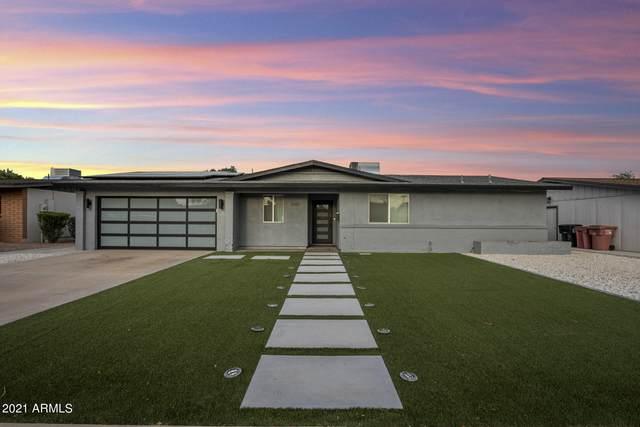 3101 N 81ST Place, Scottsdale, AZ 85251 (MLS #6281385) :: Elite Home Advisors