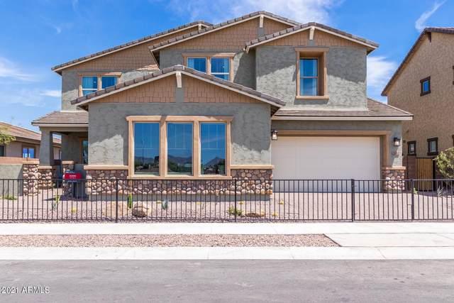 21112 E Thornton Road, Queen Creek, AZ 85142 (MLS #6281389) :: CANAM Realty Group