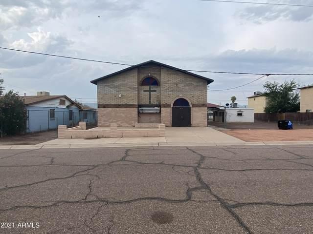 1731 E Wood Street, Phoenix, AZ 85040 (MLS #6281399) :: Yost Realty Group at RE/MAX Casa Grande