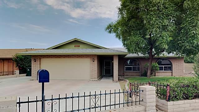 3232 W Malapai Drive, Phoenix, AZ 85051 (MLS #6281406) :: Elite Home Advisors