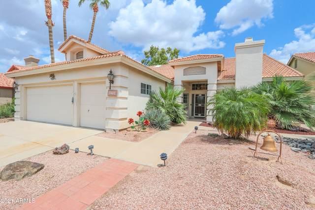 25621 S Nottingham Drive, Sun Lakes, AZ 85248 (MLS #6281409) :: Elite Home Advisors