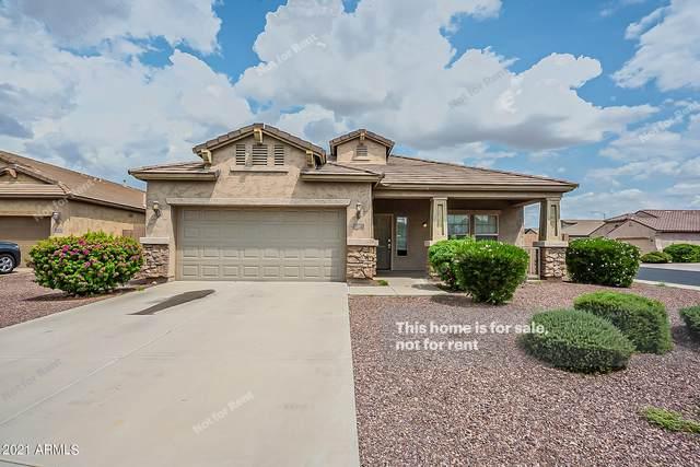 4619 S Dante Circle, Mesa, AZ 85212 (MLS #6281421) :: Executive Realty Advisors