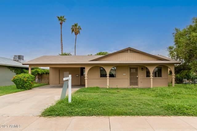2418 E Aldine Street, Phoenix, AZ 85032 (MLS #6281432) :: Yost Realty Group at RE/MAX Casa Grande