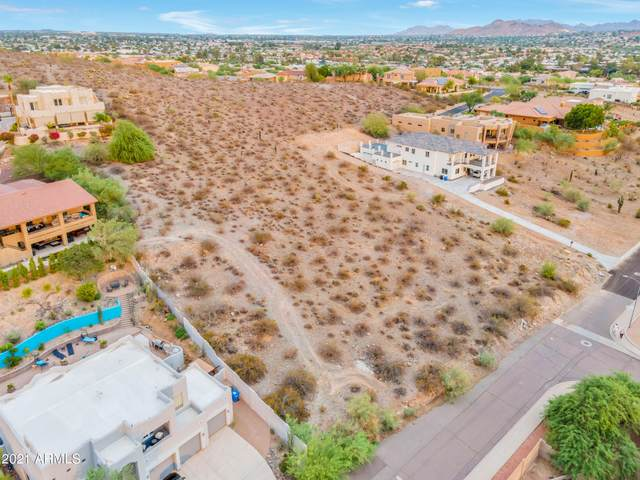 18249 N 13th Place, Phoenix, AZ 85022 (MLS #6281446) :: Executive Realty Advisors