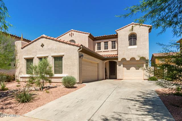 16210 W Mercer Lane, Surprise, AZ 85379 (MLS #6281505) :: Yost Realty Group at RE/MAX Casa Grande