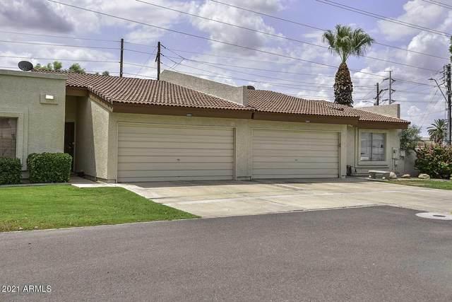 6865 W Caron Drive, Peoria, AZ 85345 (MLS #6281507) :: Executive Realty Advisors