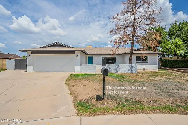 716 W Vaughn Street, Tempe, AZ 85283 (MLS #6281511) :: Elite Home Advisors
