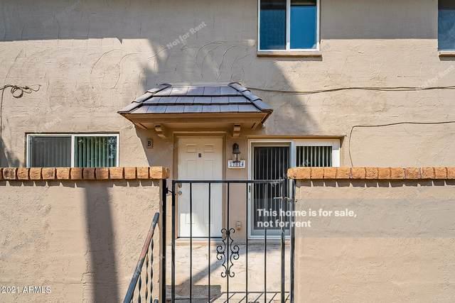 17014 E Calle Del Oro B, Fountain Hills, AZ 85268 (MLS #6281518) :: The Copa Team   The Maricopa Real Estate Company