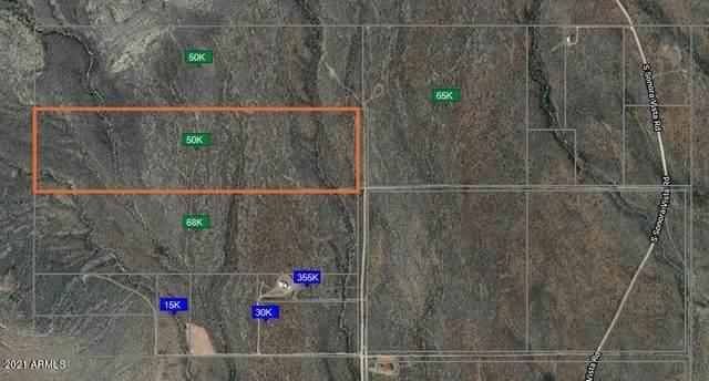 10259002 S Grande Vista Lane, Bisbee, AZ 85603 (MLS #6281569) :: Keller Williams Realty Phoenix