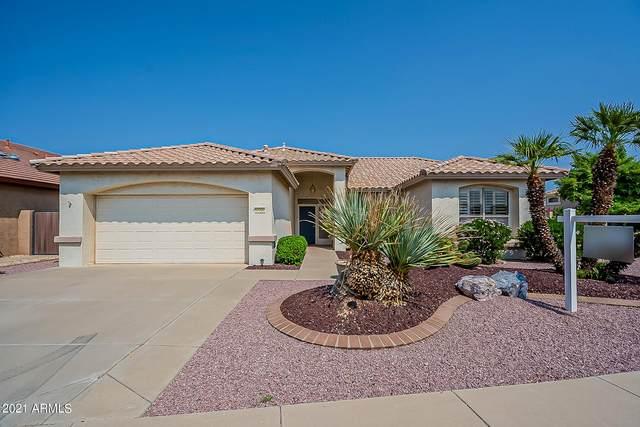 17731 N Becke Lane, Surprise, AZ 85374 (MLS #6281603) :: Midland Real Estate Alliance