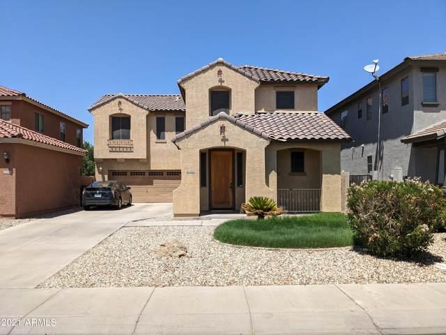 9384 W Payson Road, Tolleson, AZ 85353 (MLS #6281624) :: Yost Realty Group at RE/MAX Casa Grande