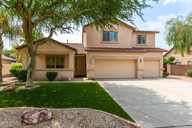 2841 E Lindrick Drive, Chandler, AZ 85249 (MLS #6281633) :: Elite Home Advisors