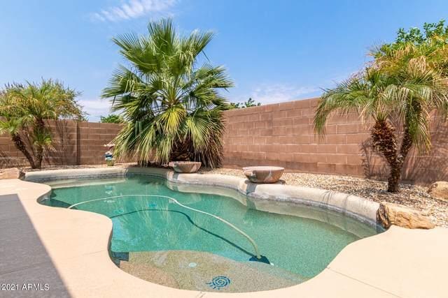 15046 W Post Drive, Surprise, AZ 85374 (MLS #6281664) :: Yost Realty Group at RE/MAX Casa Grande