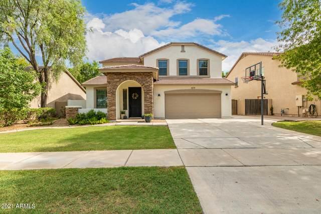 4179 E Vaughn Avenue, Gilbert, AZ 85234 (MLS #6281685) :: Yost Realty Group at RE/MAX Casa Grande